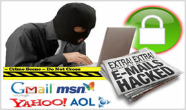 Email Hacking Cheshunt