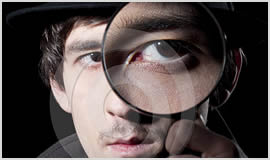 Professional Private Investigator in Cheshunt